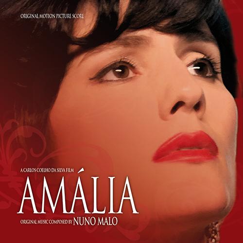 Amália (Nuno Malo)