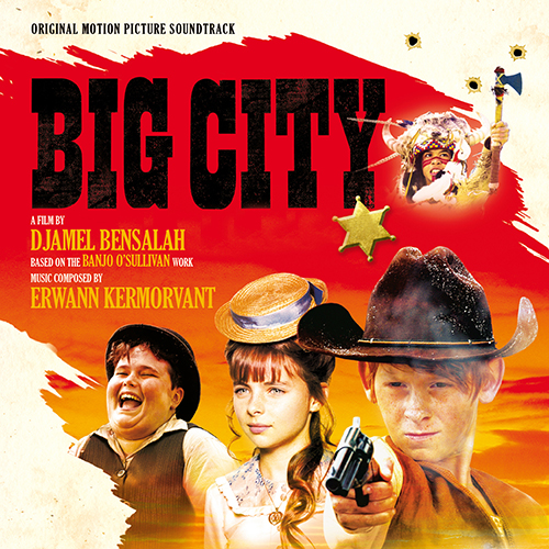 Big City (Erwann Kermorvant)