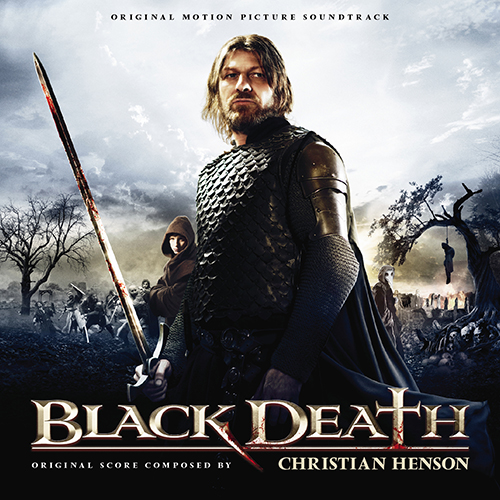Black Death (Christian Henson)