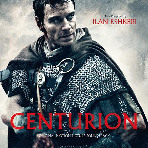 Centurion (Ilan Eshkeri)