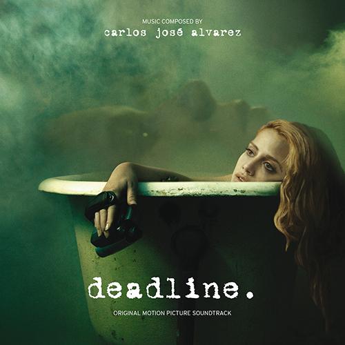 Deadline (Carlos José Alvarez)