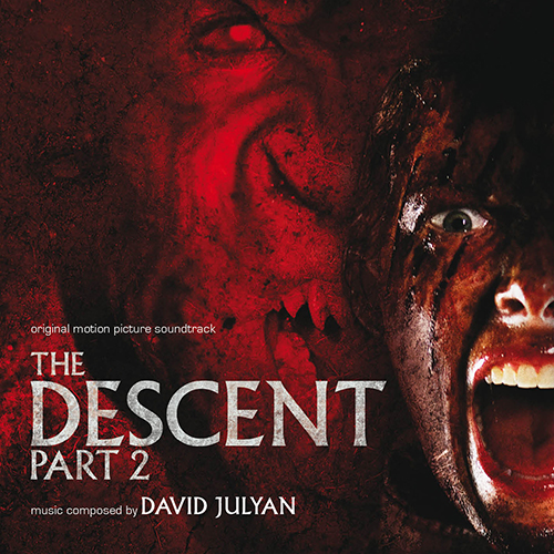 The Descent: Part 2 (David Julyan)