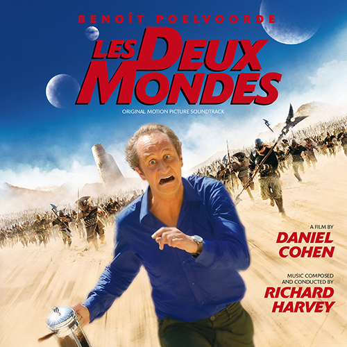 Les Deux Mondes (Richard Harvey)