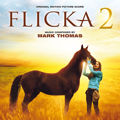 Flicka 2 (Mark Thomas)