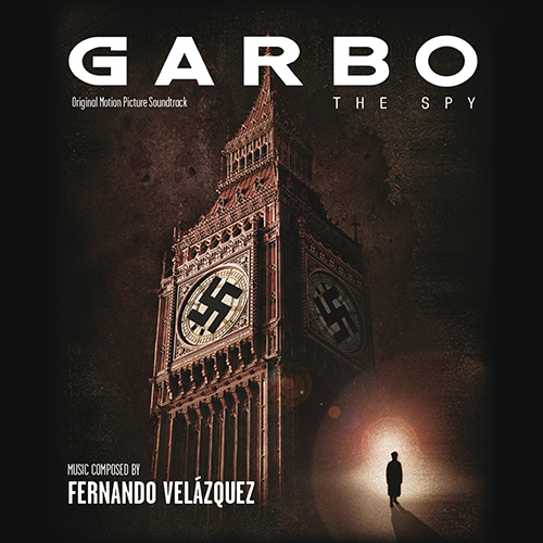 Garbo: The Spy (Fernando Velázquez)