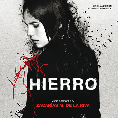 Hierro (Zacarías M. de la Riva)
