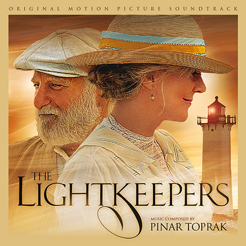 The Lightkeepers (Pinar Toprak)