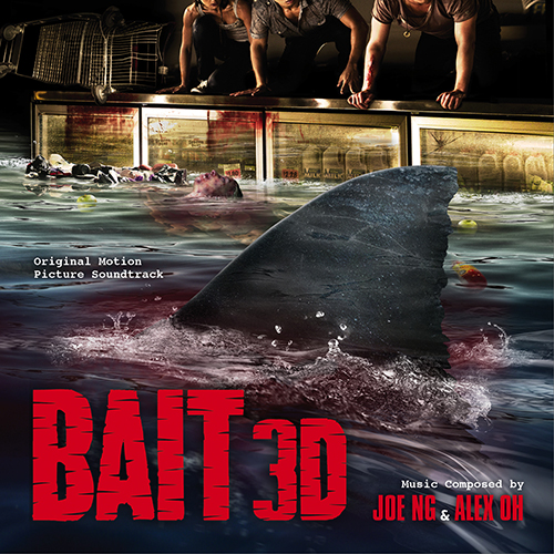 Bait 3D (Joe Ng & Alex Oh)