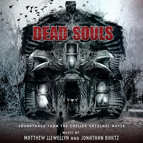 Dead Souls (Matthew Llewellyn & Jonathan Bartz)