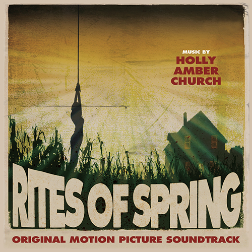 Rites of Spring (Holly Amber Church)