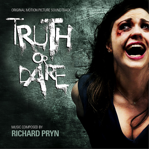 Truth or Dare (Richard Pryn)