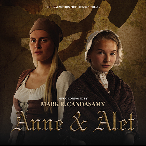 Anne & Alet (Mark R. Candasamy)