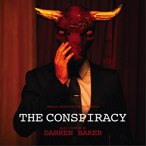 The Conspiracy (Darren Baker)