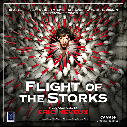 Flight of the Storks (Le Vol des Cigognes) (Eric Neveux)