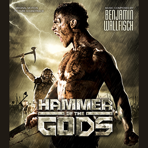 Hammer of the Gods (Benjamin Wallfisch)