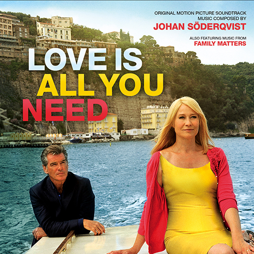 Love Is All You Need (Johan Söderqvist)