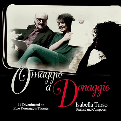 Omaggio a Donaggio (Isabella Turso)