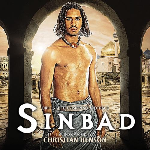 Sinbad (Christian Henson)