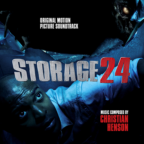 Storage 24 (Christian Henson)