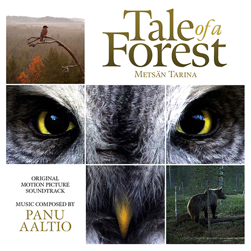 Tale of a Forest (Metsän Tarina) (Panu Aaltio)