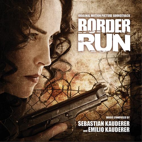 Border Run (Emilio Kauderer & Sebastián Kauderer)