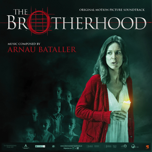 The Brotherhood (La Hermandad) (Arnau Bataller)
