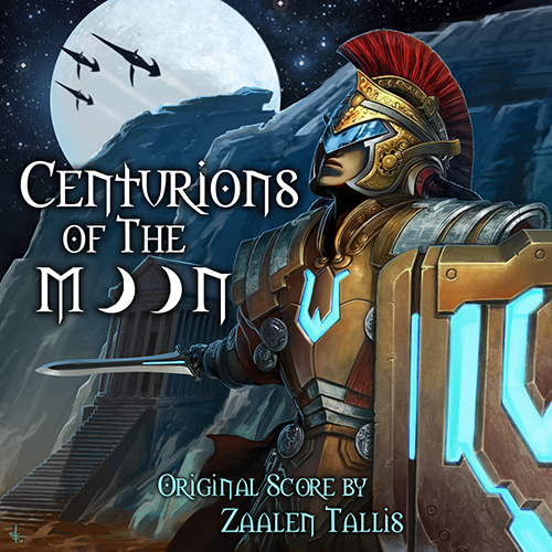 Centurions of the Moon (Zaalen Tallis)