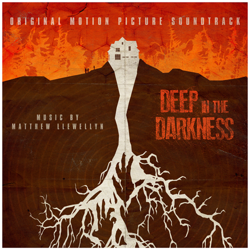 Deep in the Darkness (Matthew Llewellyn)