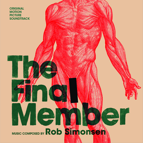 The Final Member (Rob Simonsen)
