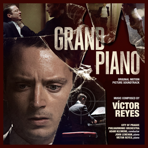 Grand Piano (Victor Reyes)
