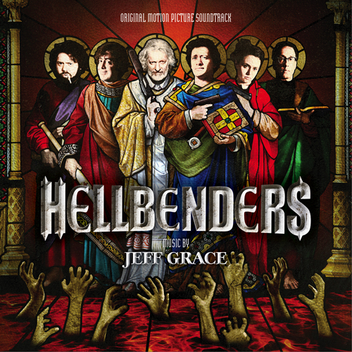 Hellbenders (Jeff Grace)