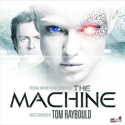 The Machine (Tom Raybould)