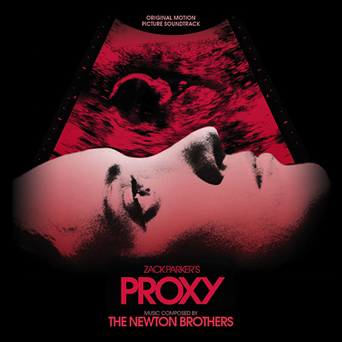 Proxy (The Newton Brothers)