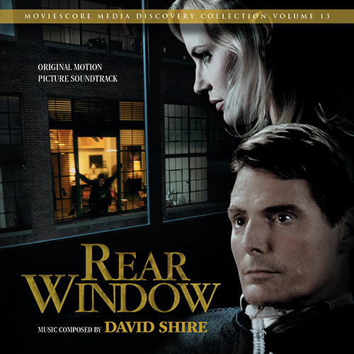 Rear Window (David Shire)