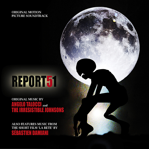 Report 51 (Angelo Talocci & The Irresistible Johnsons)