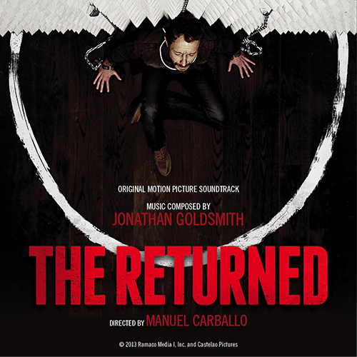 The Returned (Jonathan Goldsmith)