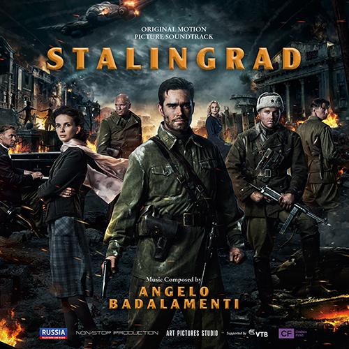Stalingrad (Angelo Badalamenti)