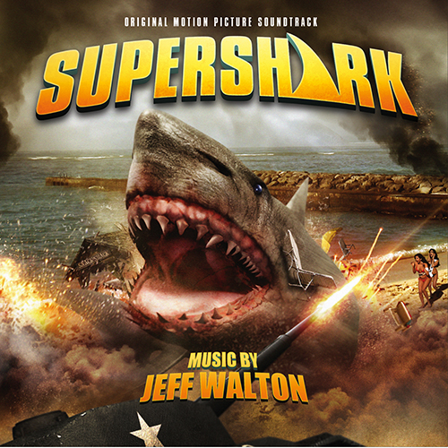 Super Shark (Jeff Walton)