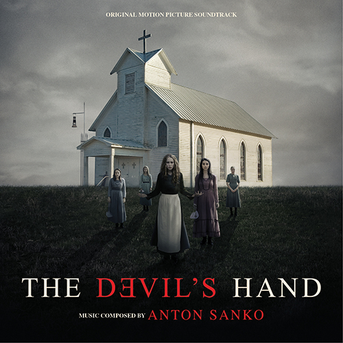 The Devil's Hand (Anton Sanko)