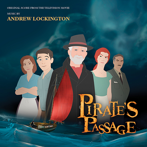 Pirate's Passage (Andrew Lockington)