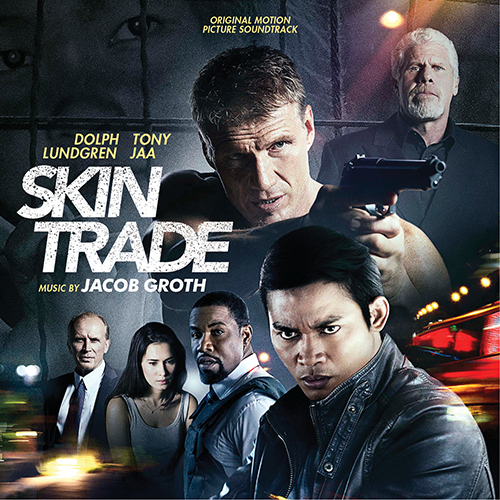 Skin Trade (Jacob Groth)