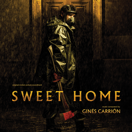 Sweet Home (Ginés Carrión)