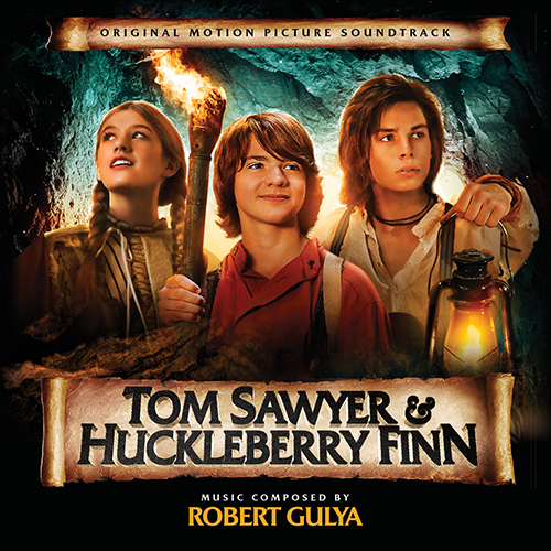 Tom Sawyer & Huckleberry Finn (Robert Gulya)
