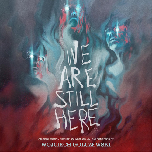 We Are Still Here (Wojciech Golczewski)