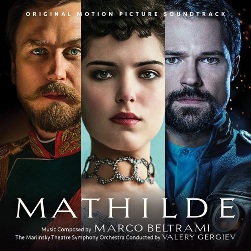 Mathilde (Marco Beltrami)