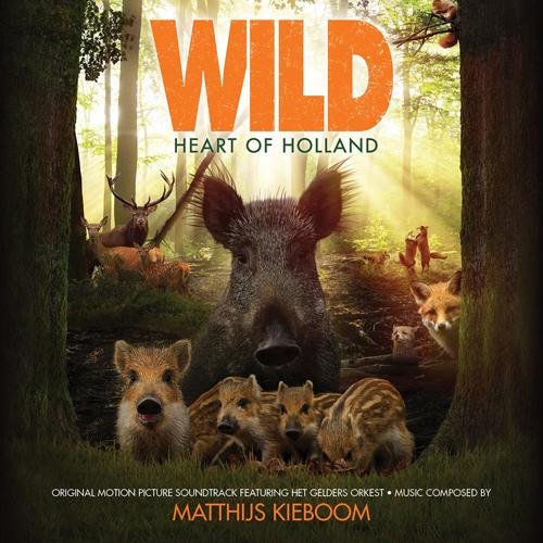 Wild (Matthijs Kieboom)