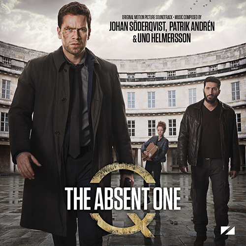 The Absent One (Johan Söderqvist, Patrik Andrén & Uno Helmersson)