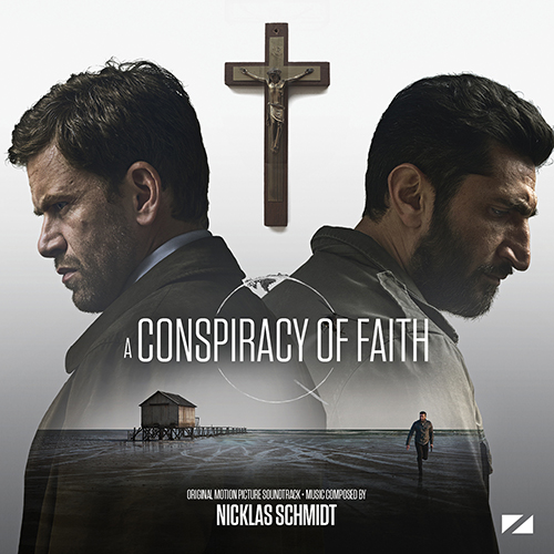 A Conspiracy of Faith (Nicklas Schmidt)