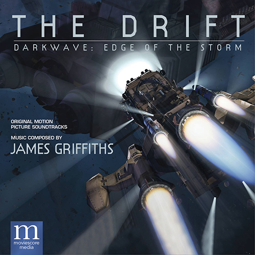 The Drift / Darkwave: Edge of the Storm (James Griffiths)