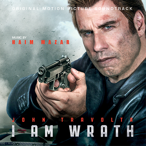 I Am Wrath (Haim Mazar)